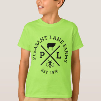 Pleasant Lane Farms T-Shirt