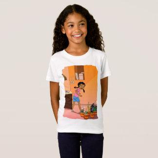 Pleasant Surprise design T-Shirt for children