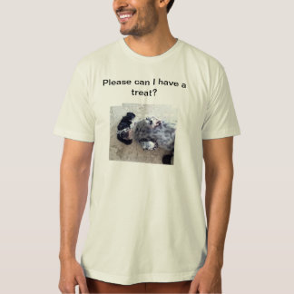 Please Can I Have A Treat T-Shirt