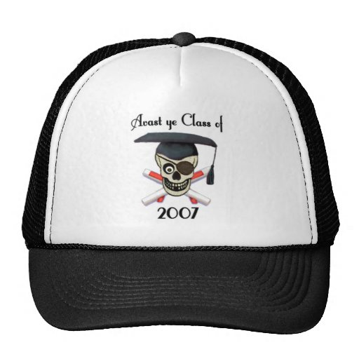 Please check out the 2008 version of this hat!