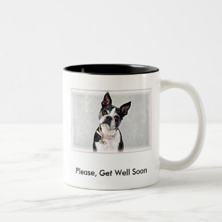 Please, Get Well Soon Mug
