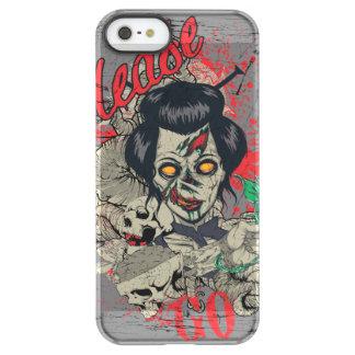 Please Go Iphone SE Permafrost® iPhone SE/5/5s Case
