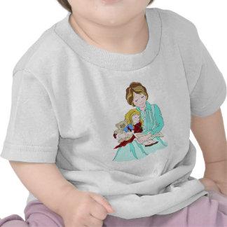 Please Read Me a Bedtime Story T-shirt