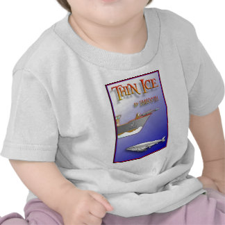 PLEASE SAVE THE RIGHTWHALE SHIRT