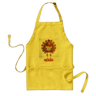 PLEASE Send out for pizza ! Standard Apron