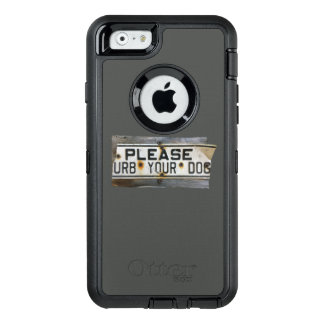 Please `urb OtterBox defender iPhone case