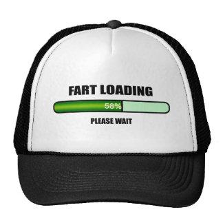 Please Wait Fart Now Loading Cap
