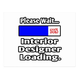 Please Wait...Interior Designer Loading Postcards