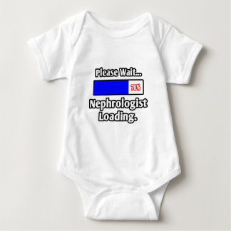 Please Wait...Nephrologist Loading Baby Bodysuit