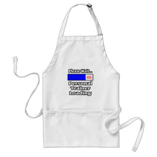 Please Wait...Personal Trainer Loading Aprons