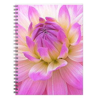 Pleasing Purple Notebooks