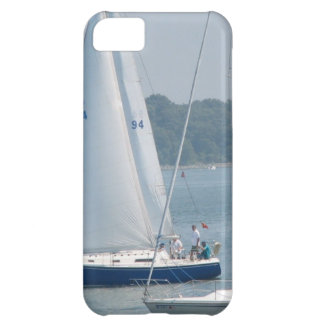 Pleasure Sail iPhone 5C Cover