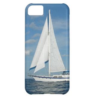 Pleasure Sailing iPhone 5C Covers