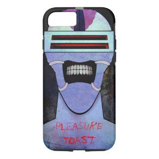 PLEASURE TOAST iPhone 8/7 CASE