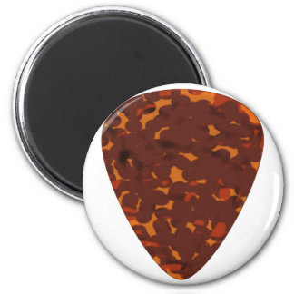 Plectrum 6 Cm Round Magnet
