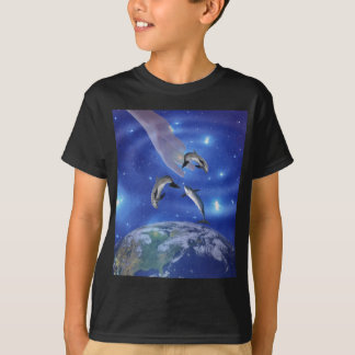 Pleiades Art of Creation T-shirt