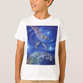 Pleiades Art of Creation Tee Shirt