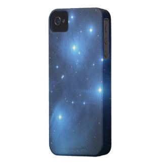 Pleiades iPhone Case