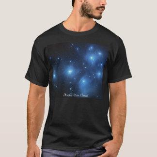 Pleiades Star Cluster T-Shirt