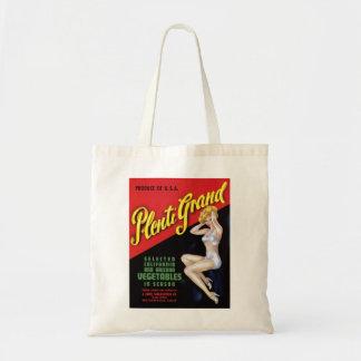"""Plenti Grand"" Bag"