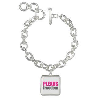 Plexus Freedom Charm Bracelet