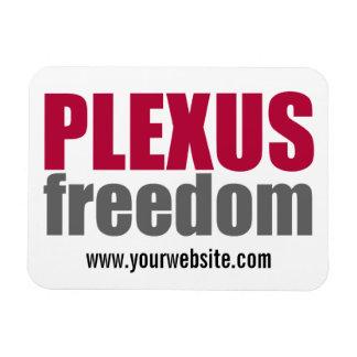 Plexus Freedom Magnet
