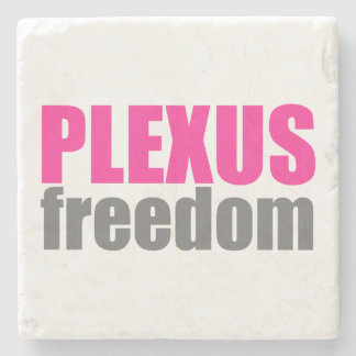 Plexus Freedom Marble Coasters Stone Beverage Coaster