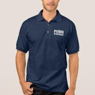 Plexus Freedom Polo Style Shirt Polo Shirts