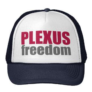 Plexus Freedom Trucker Hat Hat