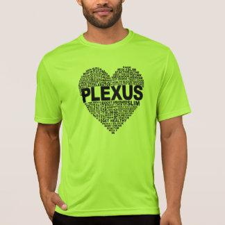 Plexus Heart Tshirt or tank