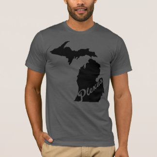 Plexus Michigan T-Shirt