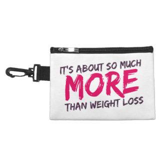 Plexus Slim Clip On Bag Accessories Bags