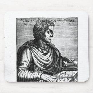 Pliny the Elder Mousepad