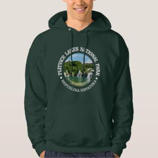 Plitvice Lakes NP Hoodie