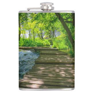 Plitvice National Park Flasks