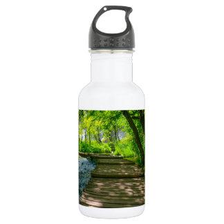 Plitvice National Park in Croatia 532 Ml Water Bottle