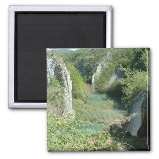 Plitvice National Park Magnet