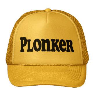 Plonker Cap
