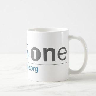 PLoS ONE Logo Mug