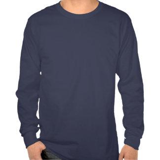 PLoS Open Access Long Sleeve T-shirt Dark