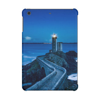 Plouzane, France, Lighthouse iPad Mini Cover