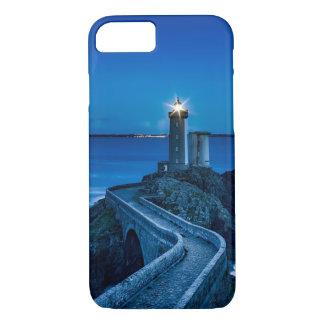 Plouzane, France, Lighthouse iPhone 8/7 Case