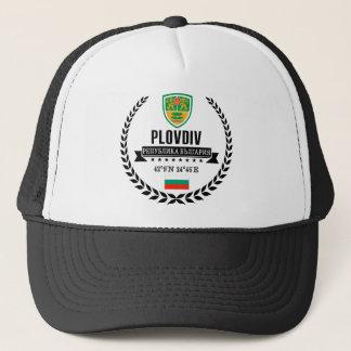 Plovdiv Trucker Hat