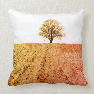 ploved field cushion
