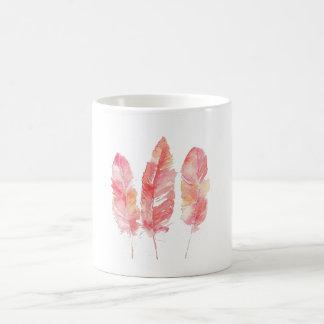 Plucks Coffee Mug