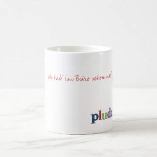 pluddel cup office
