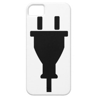 Plug Barely There iPhone 5 Case