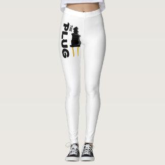 Plug&Co. Leggings