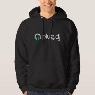 plug.dj Light Logo Sweatshirt
