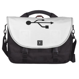 Plug In, Baby Commuter Bags